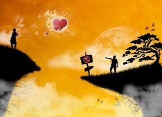 comment reconnaitre une bonne histoire d'amour