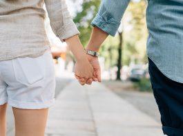 Différence d'âge et de taille dans le couple