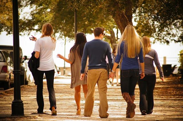 Comment faire de nouvelles rencontres amicales [PUNIQRANDLINE-(au-dating-names.txt) 41
