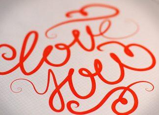 Ecrire une lettre d'amour pour reconquérir son ex