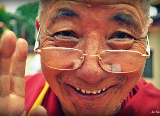 Un sourire pour un monde meilleur